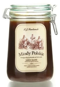 Buckwheat Honey 1400g