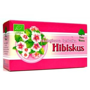 Hibiskus BIO Tea 20x2.5g from 'NATURE GIFTS'