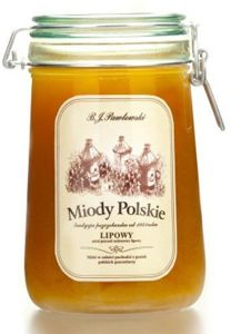 Linden Honey 1400g