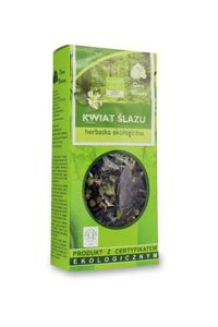"MALLOW FLOWER BIO TEA 25g from ""NATURE GIFTS"""